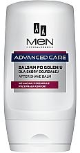 Парфюмерия и Козметика Афтършейв-балсам за след бръснене за старееща кожа - AA Men Advanced Care After Shave Balm For Mature Skin