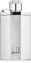 Парфюмерия и Козметика Alfred Dunhill Desire Silver - Тоалетна вода
