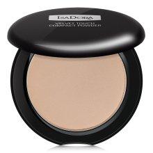 Парфюми, Парфюмерия, козметика Пудра за лице - IsaDora Velvet Touch Compact Powder