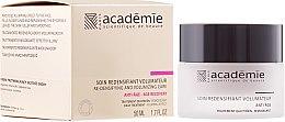 Парфюми, Парфюмерия, козметика Ремоделиращ възстановяващ крем за лице - Academie Age Recovery Re-Densifying & Volumizing Treatment
