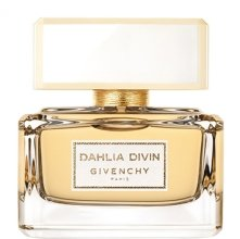 Парфюми, Парфюмерия, козметика Givenchy Dahlia Divin - Тоалетна вода (тестер с капачка)