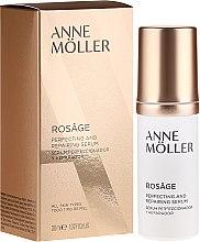 Парфюмерия и Козметика Серум за лице - Anne Moller Rosage Perfect Serum