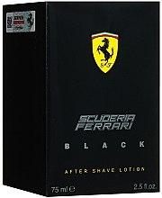 Парфюми, Парфюмерия, козметика Ferrari Scuderia Ferrari Black - Лосион след бръснене