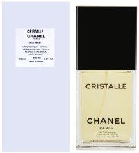 Chanel Cristalle - Парфюмна вода (тестер с капачка)  — снимка N4