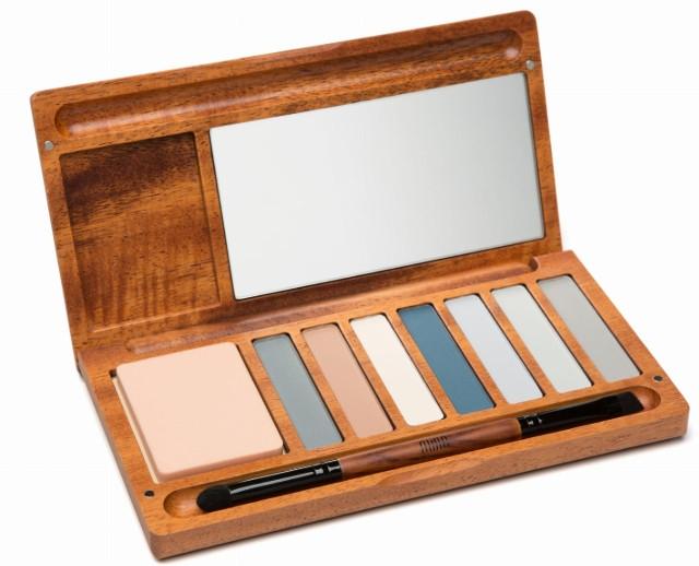 Палитра сенки за очи - Alilla Cosmetics Universe Palette — снимка N1