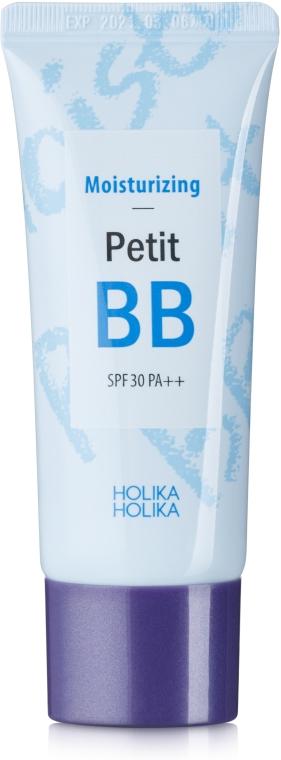 Хидратиращ ВВ крем за лице - Holika Holika Moisturizing Petit BB Cream