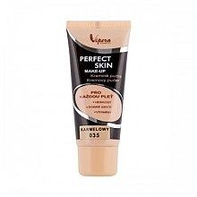 Парфюми, Парфюмерия, козметика Фон дьо тен - Vipera Fluid Perfect Skin Make Up