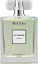 Парфюми, Парфюмерия, козметика Christopher Dark MAYbe Le Parfum - Парфюмна вода