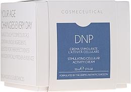 Парфюмерия и Козметика Крем за лице и шия - Surgic Touch DNP Stimulating Cellular Activity Cream
