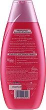 Шампоан за коса - Schwarzkopf Schauma Magic Peonies Aroma Limited Edition Shampoo — снимка N2