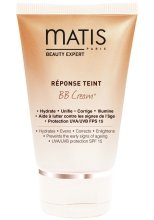 Парфюми, Парфюмерия, козметика ББ крем за кожа с тен SPF 15 - Matis BB Cream Reponse Teint SPF 15
