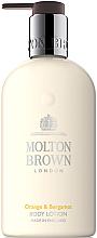 Парфюмерия и Козметика Molton Brown Orange & Bergamot Body Lotion - Лосион за тяло