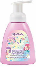 Парфюмерия и Козметика Пяна-сапун за ръце - Martinelia Bubblegum Foam Soap