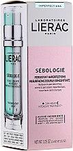 Комплект за лице - Lierac Sebologie Correction Imperfection (f/concentrate/30ml + f/gel/40ml) — снимка N2