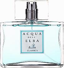Парфюмерия и Козметика Acqua dell Elba Classica Men - Тоалетна вода