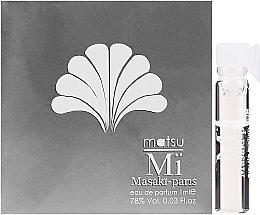 Парфюмерия и Козметика Masaki Matsushima Matsu Mi - Парфюмна вода (мостра)