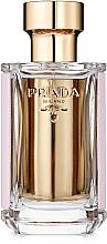 Парфюмерия и Козметика Prada La Femme L'Eau - Тоалетна вода