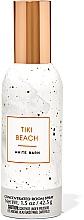 Парфюмерия и Козметика Bath and Body Works Tiki Beach White Barn - Ароматизиращ спрей за дома