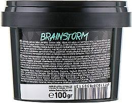 "Почистващ скраб за скалп ""Brain Storm"" - Beauty Jar Cleansing & Purifying Scalp Scrub — снимка N3"