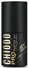 Парфюми, Парфюмерия, козметика Хибриден лак за нокти - Chiodo Pro My Choice Galaxy Stars