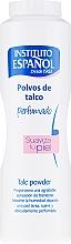 Парфюмерия и Козметика Талк грижа за крака - Instituto Espanol Super Talc