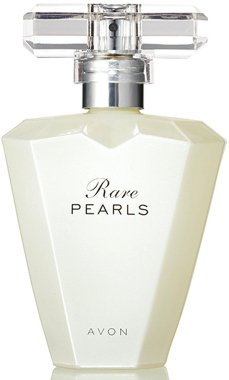 Avon Rare Pearls - Парфюмна вода