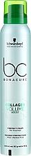 Парфюмерия и Козметика Мус за обем от корена за тънка коса - Schwarzkopf Professional BC Collagen Volume Boost Perfect Foam
