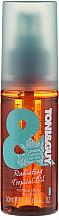 Парфюмерия и Козметика Еликсир за коса - Toni & Guy Casual Radiating Tropical Elixir