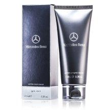 Парфюми, Парфюмерия, козметика Mercedes-Benz For Men - Балсам след бръснене
