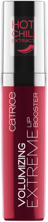 Гланц за устни - Catrice Volumizing Extreme Lip Booster