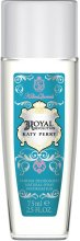Парфюми, Парфюмерия, козметика Katy Royal Revolution - Парфюмен дезодорант спрей