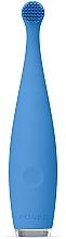 Парфюмерия и Козметика Електрическа детска четка за зъби - Foreo Issa Mikro Bubble Blue