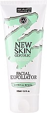 Пилинг за лице - Beauty Formulas New Skin Glycolic Facial Exfoliator — снимка N1