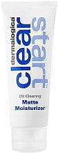 Парфюми, Парфюмерия, козметика Матиращ дневен крем - Dermalogica Clear Start Oil Clearing Matte Moisturizer SPF15