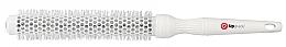 Парфюмерия и Козметика Брашинг термо четка за коса 25 мм - Upgrade Nano Silver Ion Long B Thermal Brush