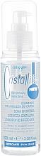 Парфюмерия и Козметика Кристален флуид с копринени протеини - Dikson Restorer Cristalli Fluidi