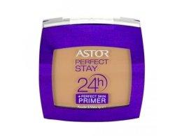Парфюми, Парфюмерия, козметика Фон дьо тен-пудра за лице - Astor 24h Perfect Stay Make Up and Powder