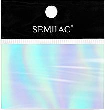 Парфюмерия и Козметика Декорираща фолио за нокти - SEMILAC Transfer Foil