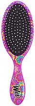 Парфюми, Парфюмерия, козметика Четка за разплитане на коса, розова - Wet Brush Happy Hair