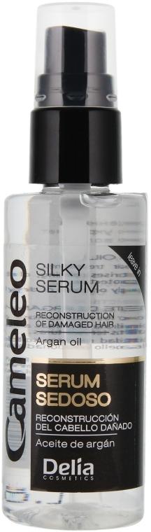 Кристали за коса - Delia Cameleo Hair Silk