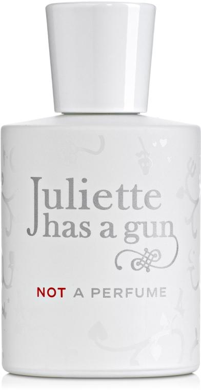Juliette Has A Gun Not a Perfume - Парфюмна вода — снимка N1