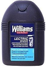 Парфюми, Парфюмерия, козметика Лосион преди бръснене - Williams Electric Pre Shave Lotion