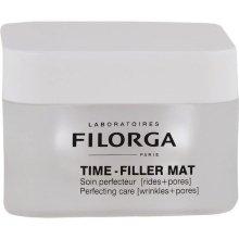 Парфюми, Парфюмерия, козметика Дневен крем за лице - Filorga Time-Filler Mat Cream
