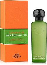 Парфюми, Парфюмерия, козметика Hermes Concentre de Pamplemousse Rose - Тоалетна вода