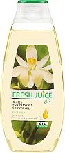 Парфюмерия и Козметика Душ масло с екстракт от моринга - Fresh Juice Shower Oil Moringa