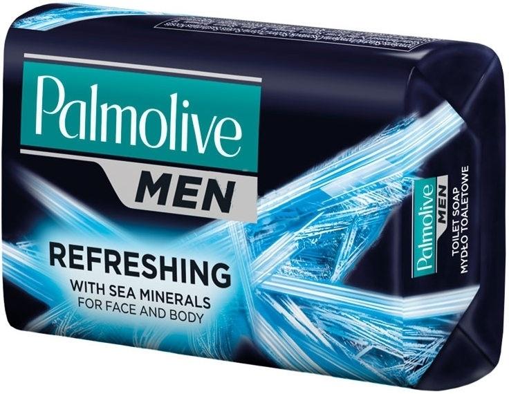 Освежаващ мъжки сапун - Palmolive Man