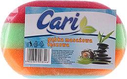 """Парфюми, Парфюмерия, козметика Гъба за баня """"Дъга 1"""" - Cari"""