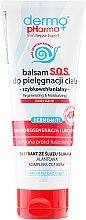 Парфюмерия и Козметика Лосион за тяло - Dermo Pharma S.O.S. Skin Repair Expert