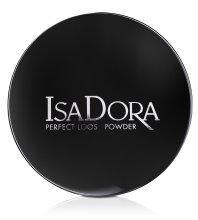 Парфюми, Парфюмерия, козметика Насипна пудра за лице - IsaDora Perfect Loose Powder