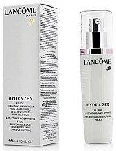 Парфюми, Парфюмерия, козметика Хидратиращ флуид за лице - Lancome Hydra Zen Neurocalm Fluide
